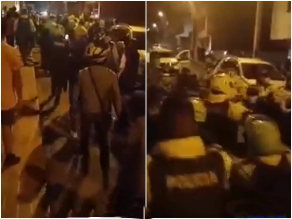 Cansados de los hurtos habitantes de Ipiales intentaron linchar a presuntos delincuentes