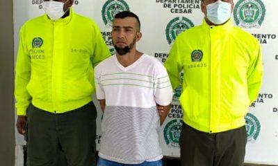 Capturan a 'Jaider Polo' a quien un juez de primera instancia declaró responsable por la muerte del médico 'Tico' Aroca - Noticias de Colombia
