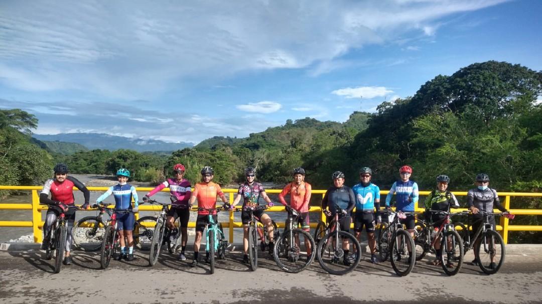 Ciclistas piden que se refuercen controles en las vías de Ibagué - Noticias de Colombia