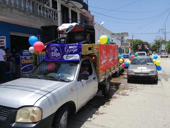 Con caravana, papayera y actividades celebran el Día del Tendero en Santa Marta - Noticias de Colombia
