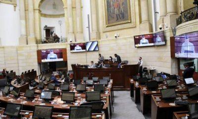 Congreso enviará proyecto que crea 16 curules de paz al Presidente, para su promulgación