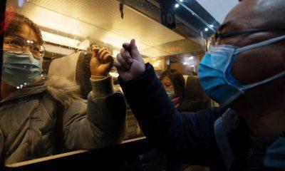 Contagios por covid en el mundo ya superan los 200 millones | Gobierno | Economía