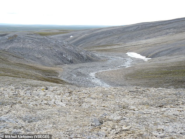 La ola de calor del verano de 2020 en Siberia provocó un aumento en las emisiones de gas metano de las calizas, lo que podría resultar en una 'bomba de metano'