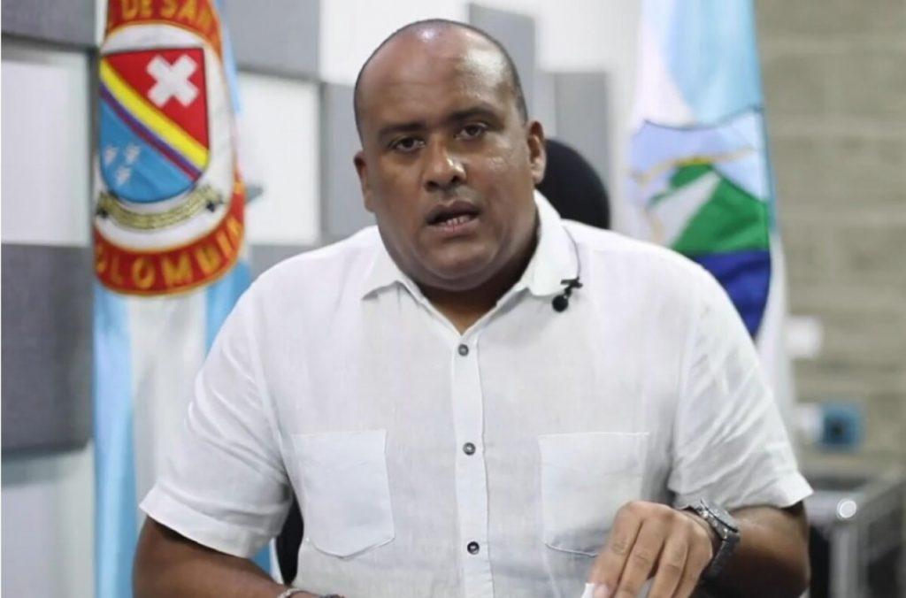 Desde el jueves 19 de agosto se levantan las medidas en la isla: Gobernador Hawkins Sjogreen - Noticias de Colombia