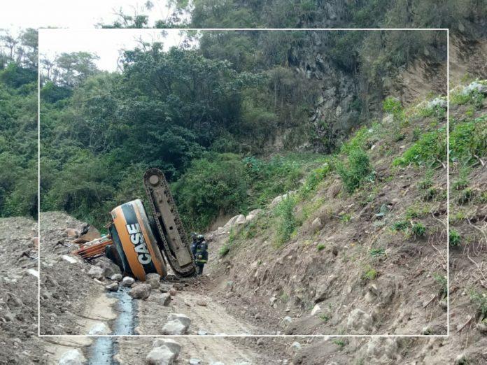 Don Emilio, de 62 años, el trabajador que murió en la cantera vía Pasto-Genoy - Noticias de Colombia