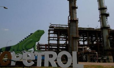 Ecopetrol presentó oferta vinculante para adquirir ISA | Infraestructura | Economía