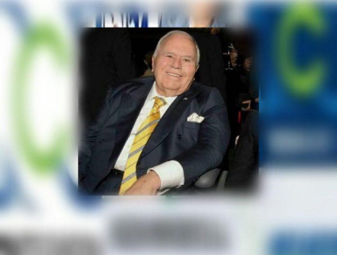 El empresario Carlos Ardila Lülle falleció en Cali, fue internado en el sur de la ciudad - Noticias de Colombia