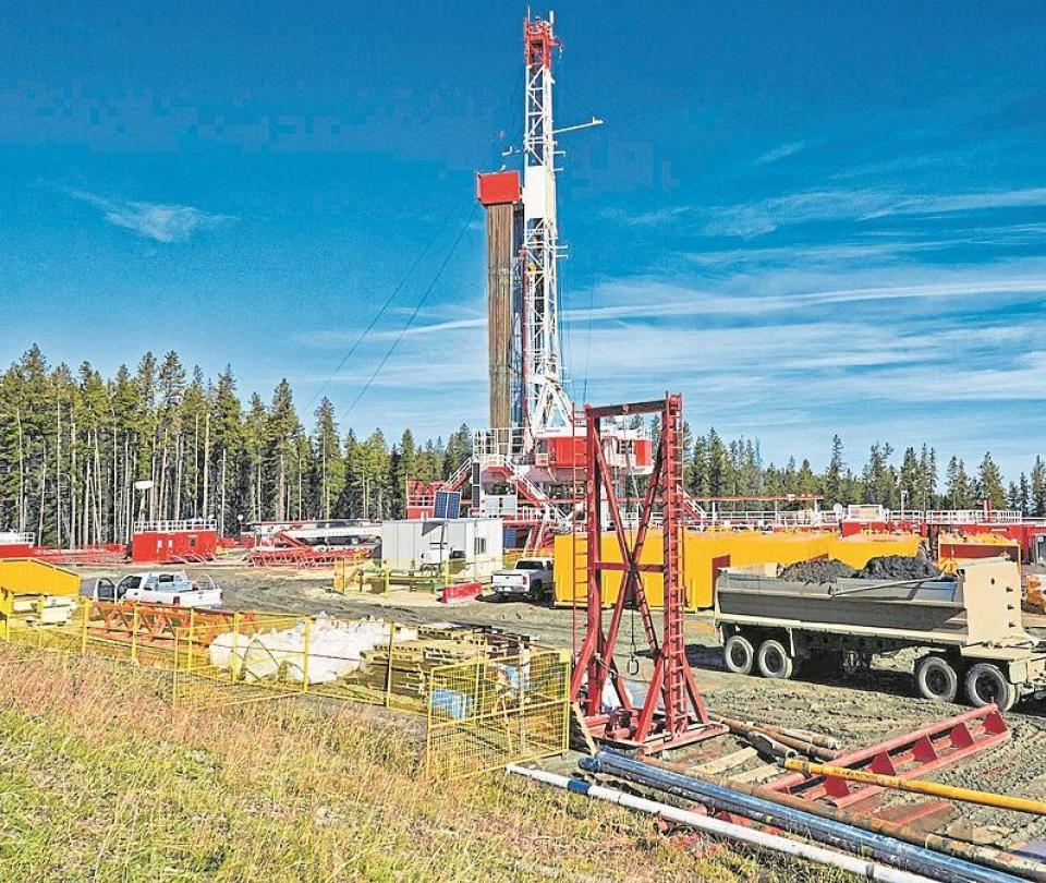 El país puede hacer 'fracking' en otras 7 cuencas petroleras | Infraestructura | Economía