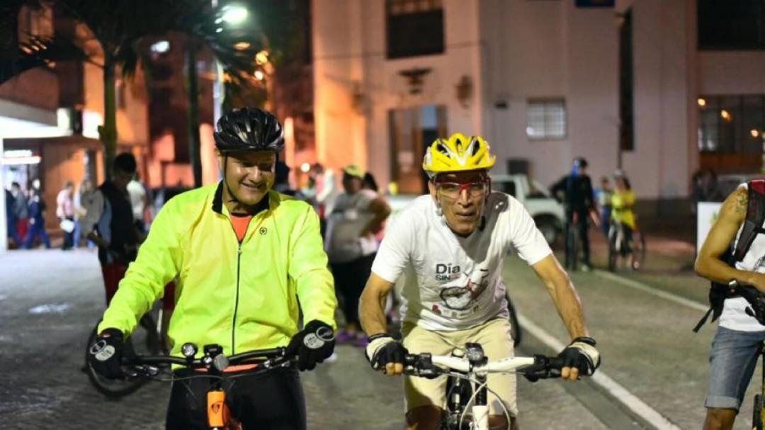En Ibagué se cumplirá una nueva jornada de bicipaseos patrimoniales - Noticias de Colombia