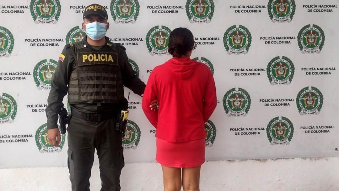 En Magangué capturada venezolana que habría matado a su padrastro - Noticias de Colombia