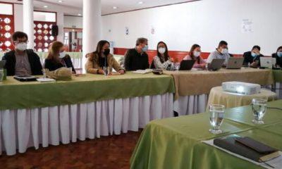 En Nariño continúa proceso de diálogo y concertación con Mesa de la Cordillera - Noticias de Colombia