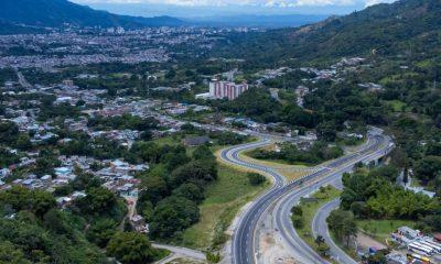 Entregan segunda calzada en vía Girardot - Ibagué - Cajamarca | Infraestructura | Economía