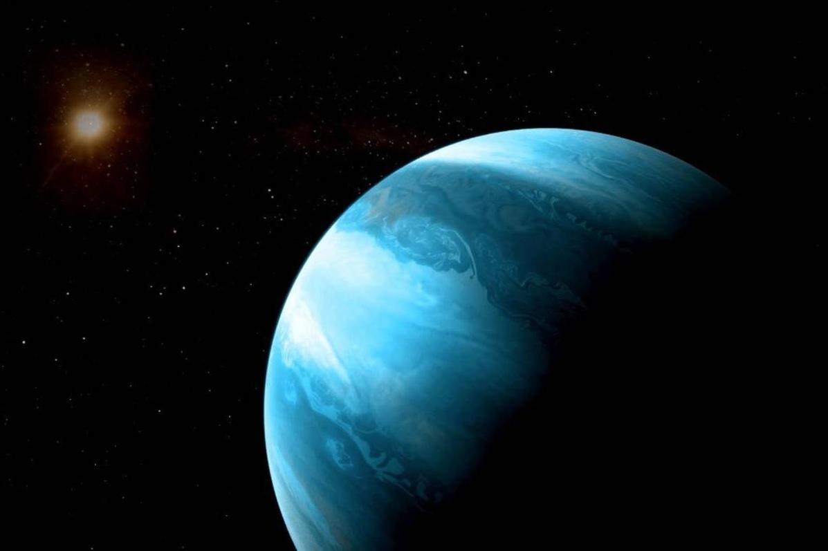 """Explican por qué los exoplanetas """"Hycean"""" podrían ser habitables"""