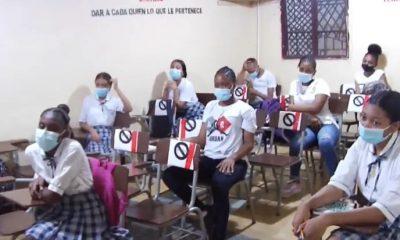 Problemática presencialidad en algunos colegios de Buenaventura