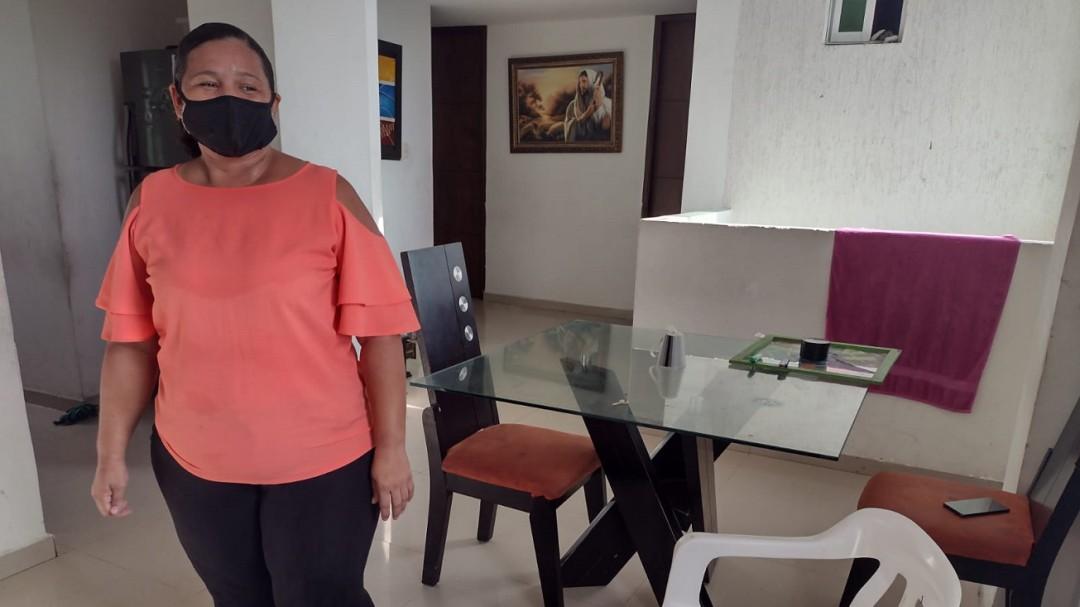 Familia ocupó apartamento del Clan Quiroz sin importar el riesgo - Noticias de Colombia