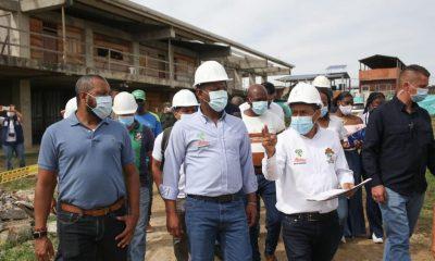 Gobernación del Cauca desarrolla tres obras de alto impacto en el municipio de Villa Rica - Noticias de Colombia