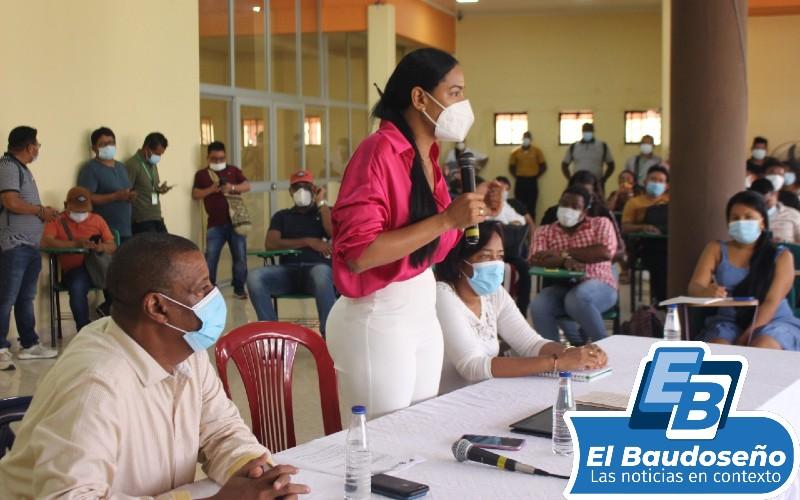 Gobernación y comunidades indígenas avanzan en concertación de Plan de Vacunación. - Noticias de Colombia