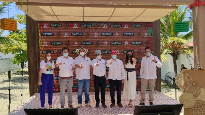 Gobernaciones de Córdoba y Sucre y Bavaria emprenden proyecto cervecero para apoyar al campesino