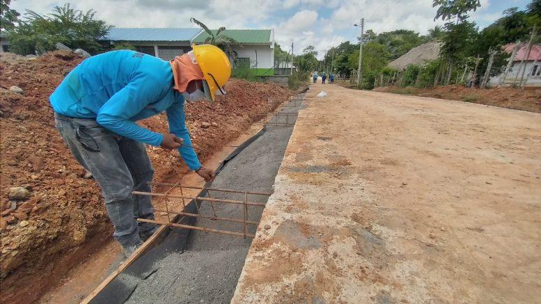 Guateque muy cerca de tener su placa huella terminada
