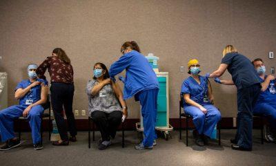 Vacunación contra el coronavirus en Estados Unidos