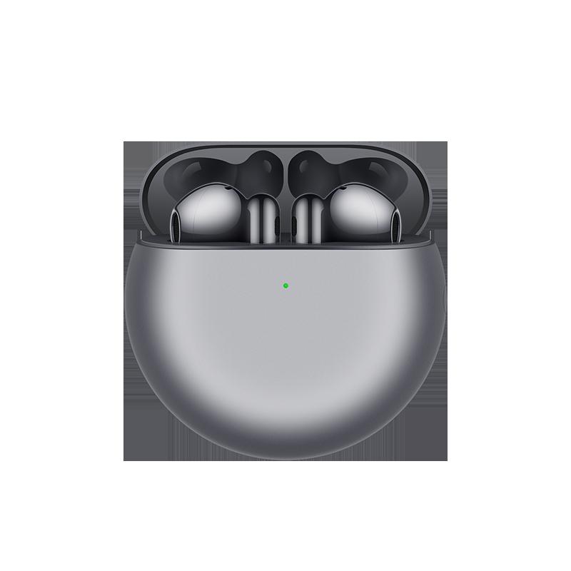HUAWEI FreeBuds 4:razones para probar los renovados audífonos