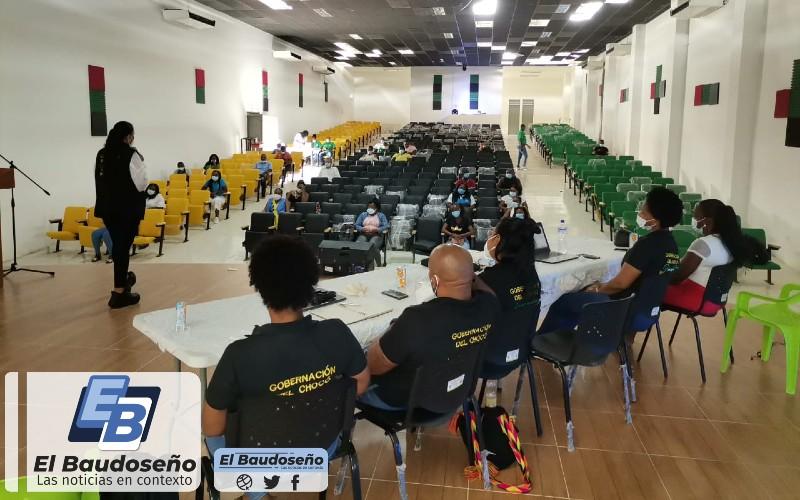 La Gobernación del Chocó, a través de la Secretaría de Salud Departamental realiza mesa de coordinación territorial de salud en el Municipio de Cantón del San Pablo. - Noticias de Colombia