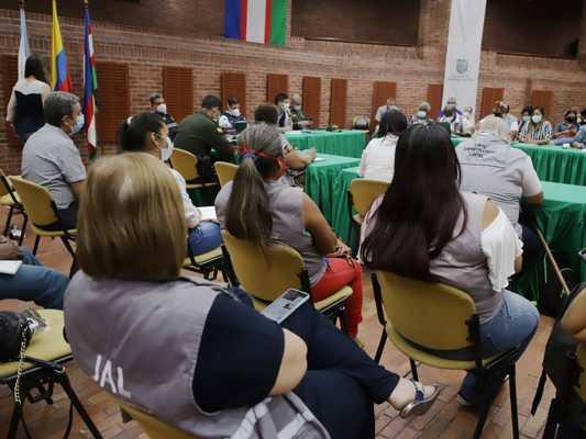La oficina del alcalde evaluará el nivel de riesgo de cada uno de los 333 concejales de Cali