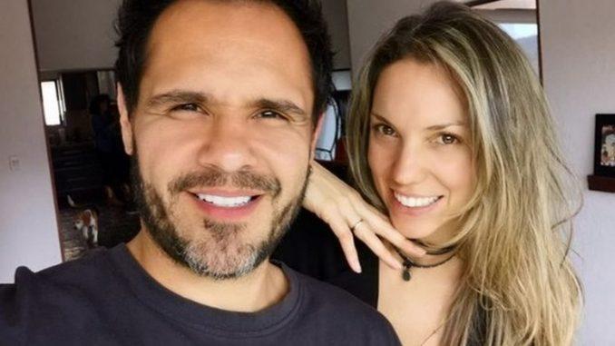 Laura Mayolo, exintegrante de Mojito Lite, tiene 6 meses de embarazo - Noticias de Colombia