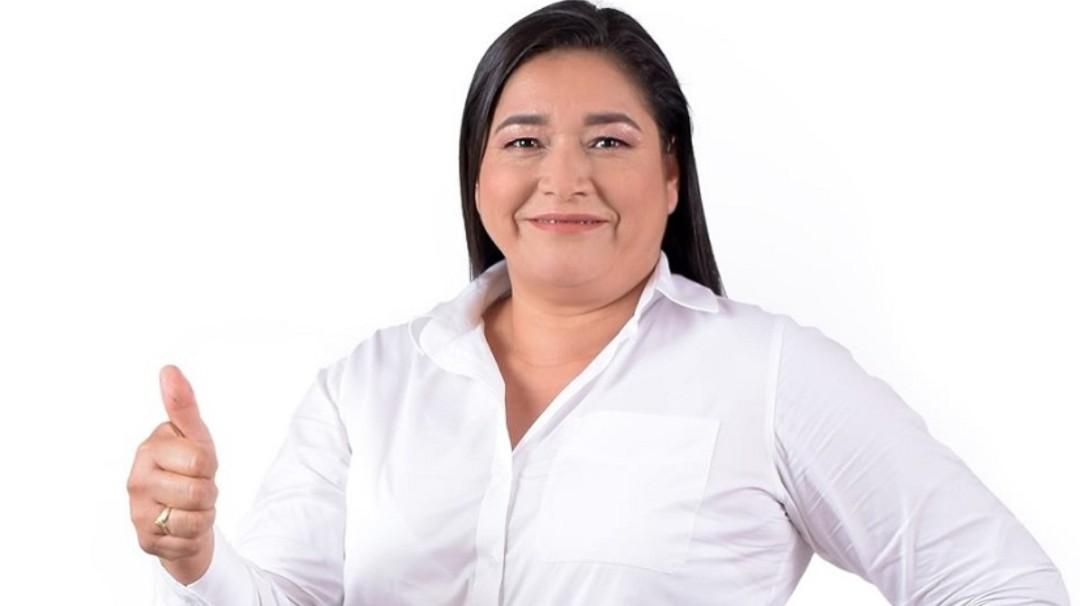 Lina María Alfonso, alcaldesa electa de Betulia - Noticias de Colombia