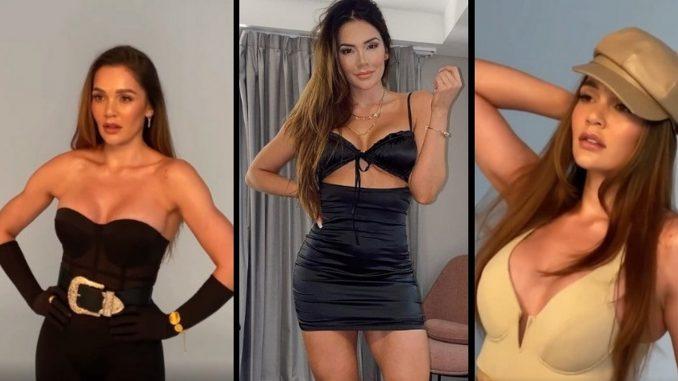 Lina Tejeiro se redujo el tamaño de sus senos, ¿muy chiquitas? - Noticias de Colombia