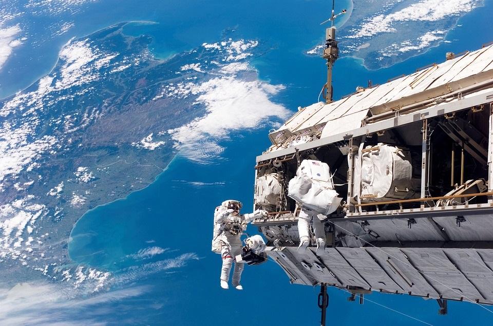 NASA idea nuevo método para medir riesgo de radiación en misiones