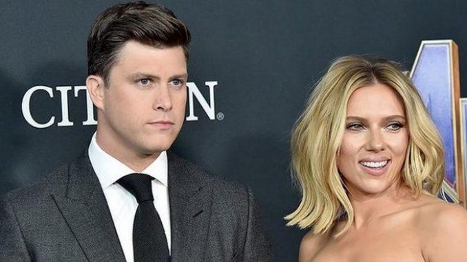 Nació Cosmo, el segundo hijo de Scarlett Johansson - Noticias de Colombia
