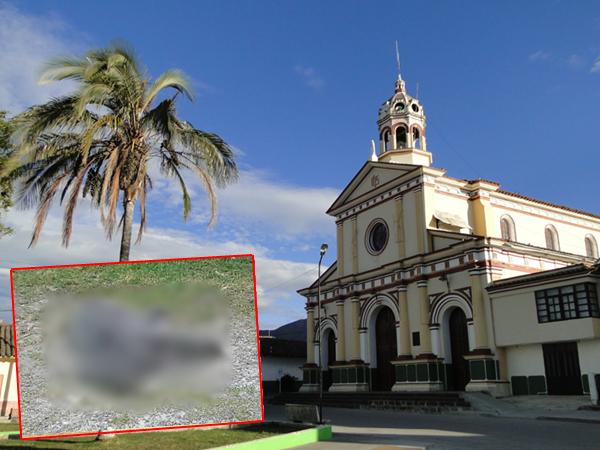 Nariño: En Yacuanquer denuncian que están envenenando a los perros, ya van 3 en menos de 2 días