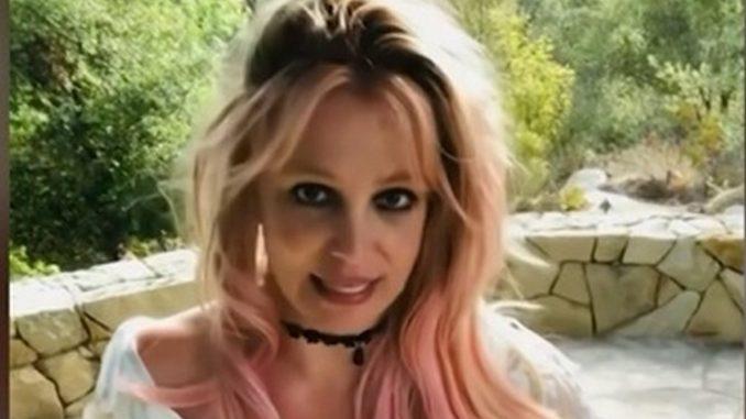Padre de Britney Spears aceptó dejar la tutela de su hija - Noticias de Colombia