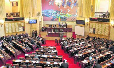 Partidos políticos se preparan para conformar listas al Congreso para las elecciones de 2022