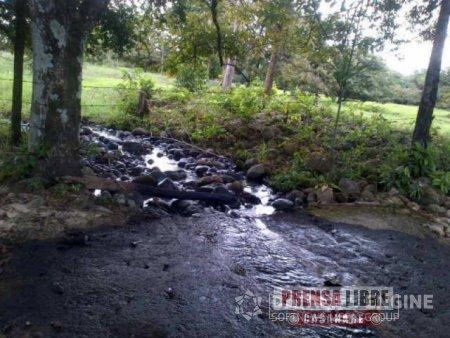 Plan de contingencia por atentados contra el Oleoducto Caño Limón – Coveñas en zona rural de Saravena - Noticias de Colombia