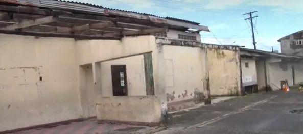 Por la malas condiciones de infraestructura el colegio Vasco Núñez de Balboa en Buenaventura no recibirá más estudiantes