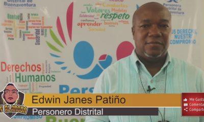 Presuntos panfletos amenazantes intimidan a los habitantes en Buenaventura