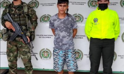 Privado de la libertad un hombre que habría participado en el homicidio de un líder social en Campoalegre (Huila) - Noticias de Colombia