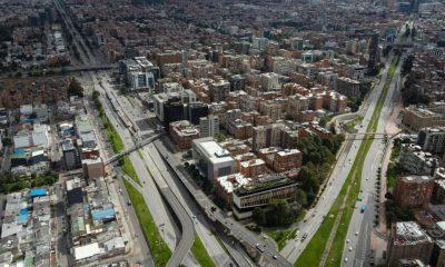 Reparos al POT de Bogotá por riesgo de informalidad   Infraestructura   Economía