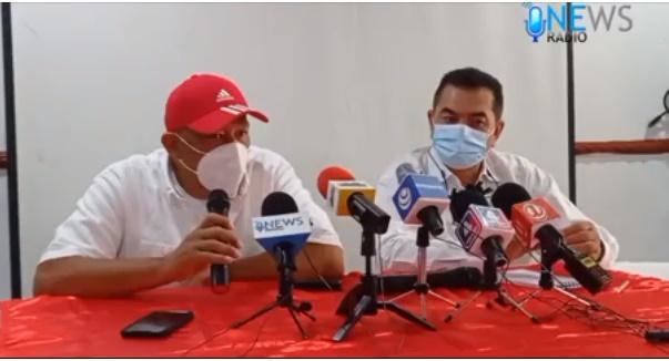 Representante a la Cámara Marchena y Diputado Posso cuestionan la gestión del gobernador y alcalde de Arauca - Noticias de Colombia