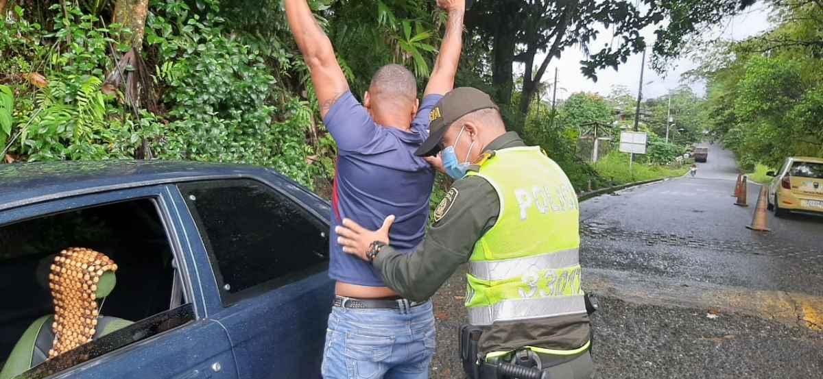 Balance judicial en Buenaventura de la semana