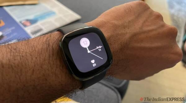 Fitbit, Fitbit Sense, revisión de Fitbit Sense,