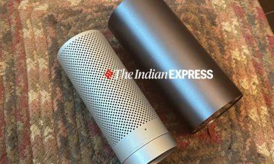 Cámara web Dell UltraSharp 4K, revisión de la cámara web Dell UltraSharp 4K, cámara web Dell UltraSharp, precio de la cámara web Dell UltraSharp 4K en India, cámaras web 4K en India, las mejores cámaras web para comprar en India