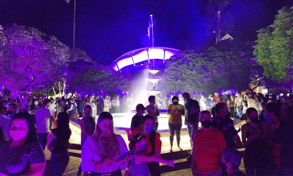 Roldanillo busca posicionarse como un nuevo destino turístico en la región