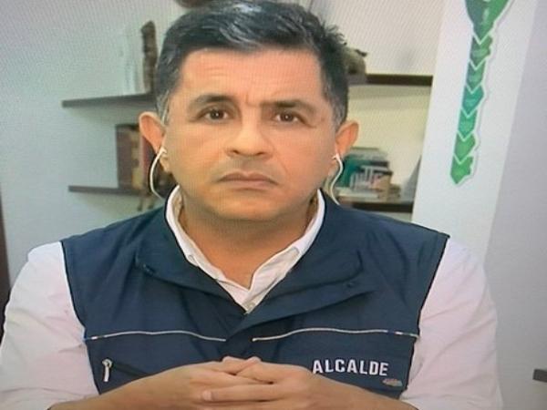 """#SaquenAOspina es tendencia en Twitter: el alcalde de Cali respondió """"Ufff los pájaros se están volviendo locos"""" - Noticias de Colombia"""