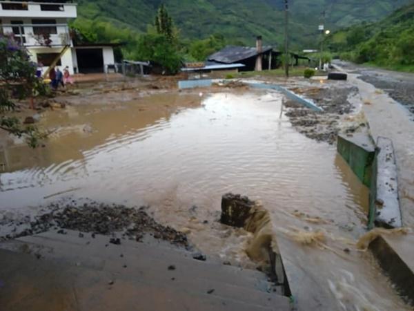 Se acerca temporada de lluvias y en Nariño los planes de contingencia no están actualizados