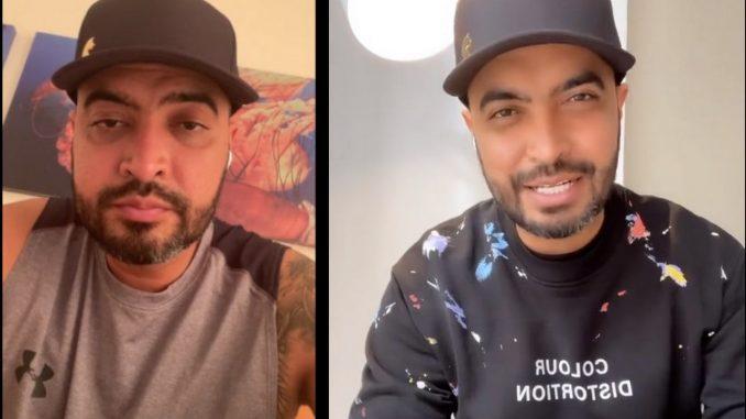 «Se me ha disparado la glándula tiroides»: Jhon Alex Castaño se alejará de la 'bebeta' - Noticias de Colombia