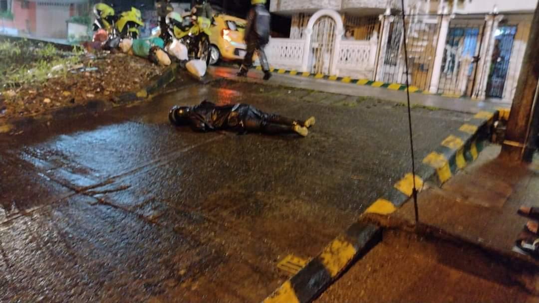 Se registró un nuevo homicidio en Buenaventura