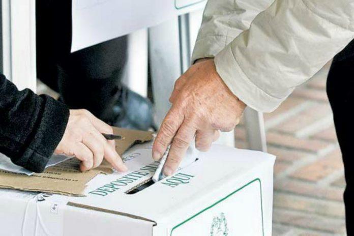Serán 29 puestos de votación para la elección de los jueces de paz y de reconsideración - Noticias de Colombia